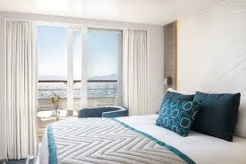 Twin Beds For Sale In South Africa Luxury Cruise Ship Le Lyrial Ponant