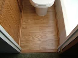 Laminate Flooring For Bathroom Rv Laminate Flooring Modmyrv