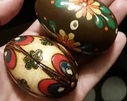 decorative eggs for sale decorative egg etsy