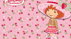 strawberry margarita cartoon strawberry shortcake dessert clipart 54