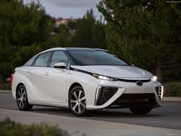 cars toyota 2016 toyota mirai 2016 pictures information u0026 specs