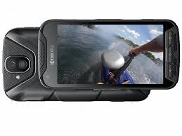 Rugged Phone Verizon Kyocera Duraforce Pro Is The First Rugged Smartphone To Feature A