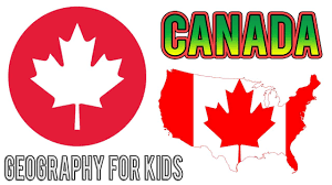 Interesting Flags Geography For Kids 9 Canada Interesting Facts For Kids And