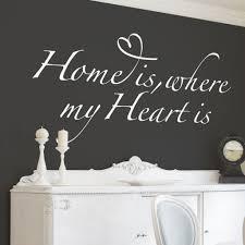 wandtattoo für wohnzimmer haus design ideen