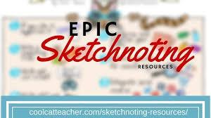 sketchnoting resources