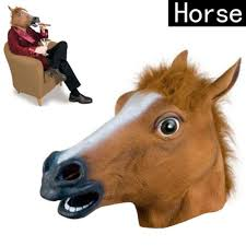 halloween horse compare prices on mask horse online shopping buy low price mask