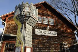 The Book Barn Niantic The Eclectic U0026 Constantly Expanding Book Barn