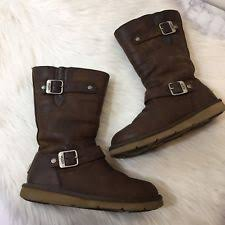 s ugg australia kensington boots ugg kensington toast clothing shoes accessories ebay