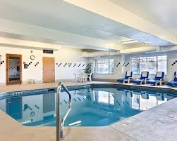 Comfort Suites Comfort Suites Hotel Comfort Suites Boise Airport Id Booking Com