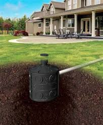 Water Drainage Problems In Backyard Irrigation Tech Rochester Ny Drainage