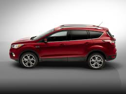 Ford Escape 2016 - 2017 ford escape deals prices incentives u0026 leases overview