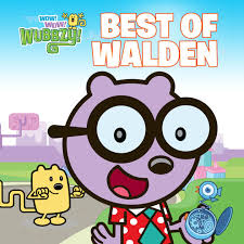 wow wow wubbzy walden itunes