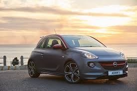 opel adam 2016 limited edition opel adam s in south africa barloworld motor retail