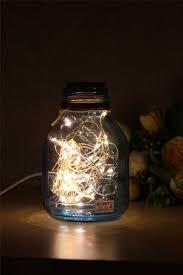 night light for bedroom children bottle led fairy string light