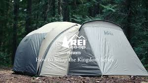 rei co op kingdom 8 tent rei com