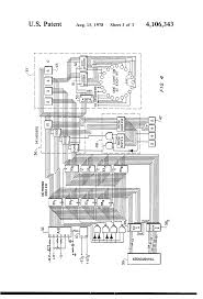 patent us4106343 solid state barometric altimeter encoder