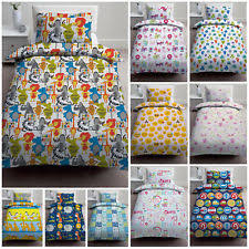 Minecraft Bedding For Kids Childrens Bedding Sets Ebay