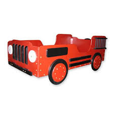 Fire Engine Bed Best 25 Fire Truck Beds Ideas On Pinterest Full Storage Bed