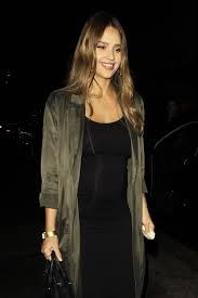 The Highlight Room Jessica Alba At The Highlight Room In Hollywood Celebzz Celebzz