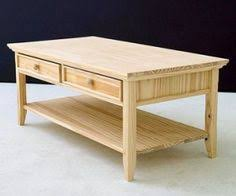 build an arts and crafts coffee table wood projects forms ideas