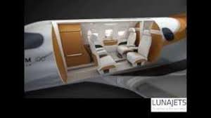 Cirrus Sf50 Interior Private Jet Charter From Los Angeles To Las Vegas Cost Price