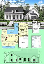 Farmhouse Floor Plan by Best 25 Modern Farmhouse Plans Ideas On Pinterest Farmhouse