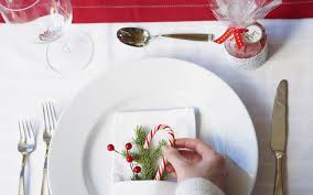 christmas table decoration wallpapers and images original
