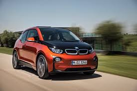bmw i price bmw officially unveils the i3 an electric hatch with a 41k