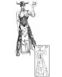 tattoo johnny viking tattoos