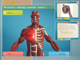 App For Anatomy And Physiology Easy Anatomy 3d Learn Anatomy Android Apps On Google Play