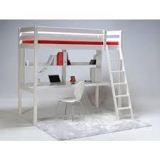auchan bureau lit mezzanine sommier bureau city 90 x190 cm pas cher à prix