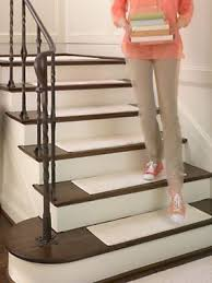 the 25 best stair treads ideas on pinterest foyer decorating