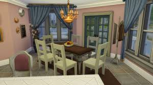 mod the sims the pink home 4 bed 3 5 bath advertisement