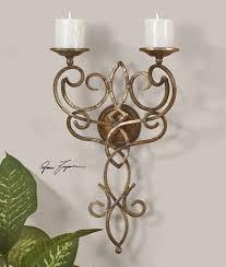 Gold Wall Sconce Candle Holder 93 Best Sconces Images On Pinterest Candle Wall Sconces Wall