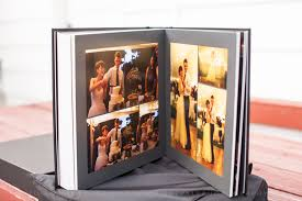 Wedding Album Cost Product Review Of Our Wedding Albums Joe Pyle Photography