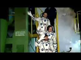 expedition 52 53 soyuz vehicle is prepared for launch in kazakhstan