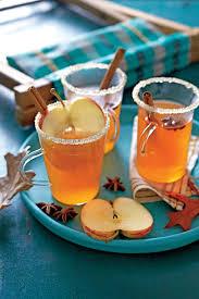 cozy chocolate u0026 apple cider recipes southern living
