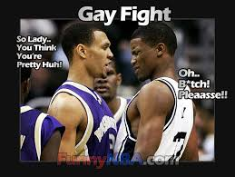 Chris Bosh Gay Meme - rudy gay to toronto raptors the gay lord in nba nba funny moments