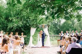 outdoor wedding venues nj wedding splendi outdoor wedding photo inspirations gorge venue