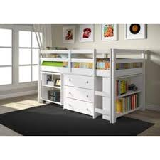 Cool Bunk Beds For Tweens Toddler Beds For Less Overstock