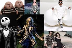 the side of design tim burton s artistic flair