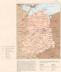 Maps Of Eastern Europe by Free Eastern Europe Maps