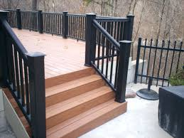 home decorators coupon codes porch railing ideas wood steps handrail old wrought iron antique