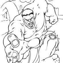 incredible hulk coloring pages 60 free superheroes coloring