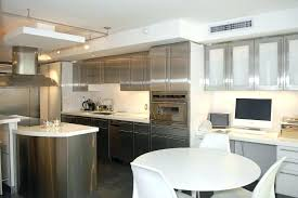 Metal Kitchen Cabinet Doors Metal Kitchen Cabinet Inspiringtechquotes Info
