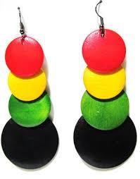 reggae earrings cheap jamaican earrings find jamaican earrings deals on line at