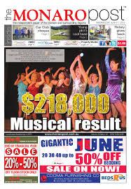the monaro post issue june 17 2015 by monaro post issuu
