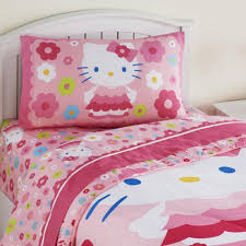 bedroom hello kitty bed in a box hello kitty decor hello kitty