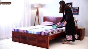 Sofa King Video by Sofa Bed Buy Erika Sofa Bed Online Wooden Street