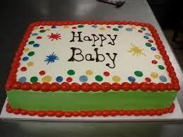 dacapo u0027s custom baby shower cakes